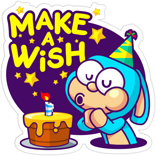 Happy Birthday Stickers Facebook Copy Paste
